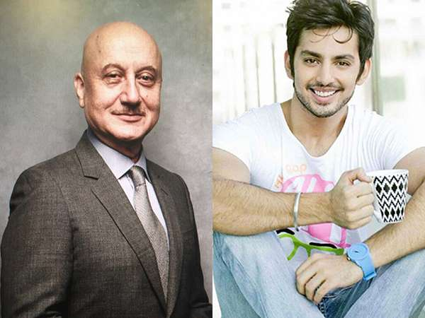Ranchi Diaries Himansh Kohli is all praise for co star