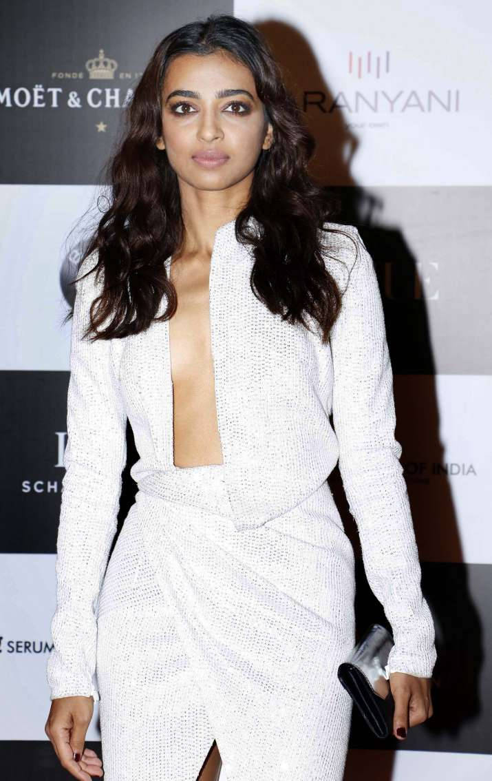 India Tv - Vogue Women Of The Year awards