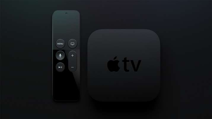 """""""Apple TV 4K"""" is built on A10X Fusion chip - the same chip"""