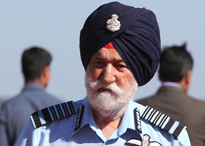 Indian war hero Arjan Singh dies at 98: A timeline of his