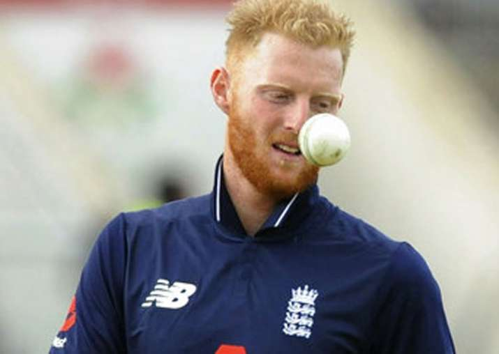 Ben Stokes Suspension