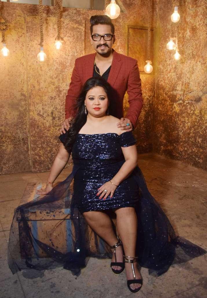 India Tv - bharti singh
