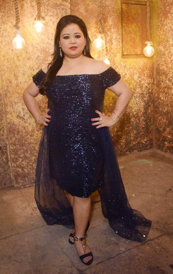 India Tv - bharti weight loss
