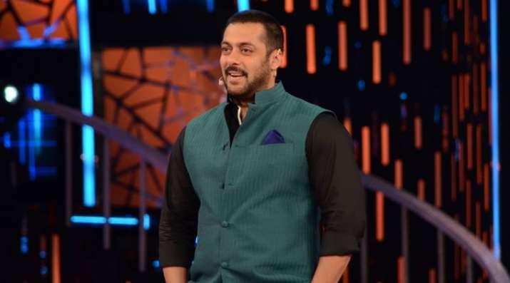 Salman Khan's payment for hosting Bigg Boss 11