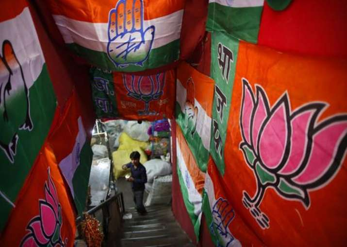 81 pc of BJP's total donations from 'unknown sources',