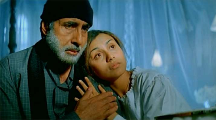 India Tv - Amitabh Bachchan