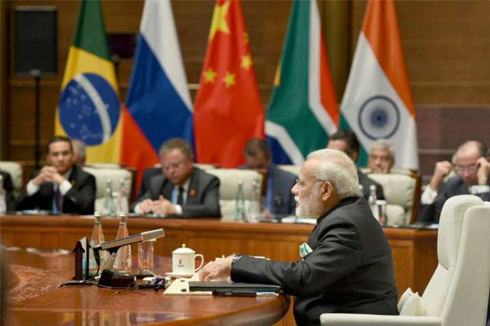 BRICS countries vow to combat tax evasion with information