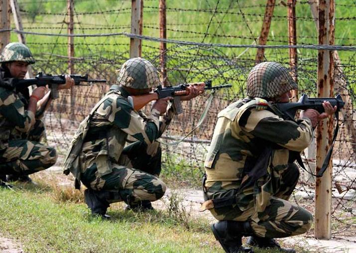 Pakistan on backfoot after BSF's Operation Arjun, seeks