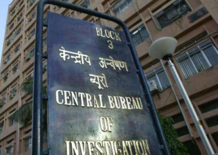 CVC asks CBI to conduct joint surprise check to contain