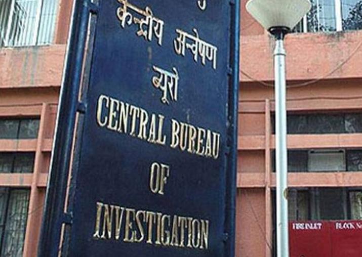 CBI books retired Orissa High Court judge for graft