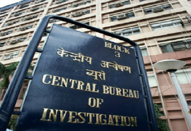 The CBI also recovered Rs 1.91 crore in raids at the