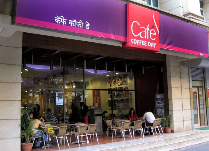 I-T raids on Cafe Coffee Day reveal Rs 650 cr undisclosed