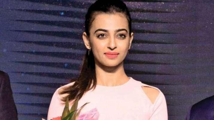 Radhika Apte birthday