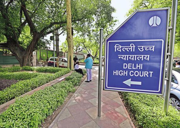 Delhi HC stays guest teachers' regularisation by AAP