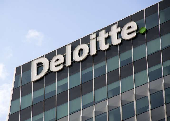 Cyber attack target accountancy firm Deloitte