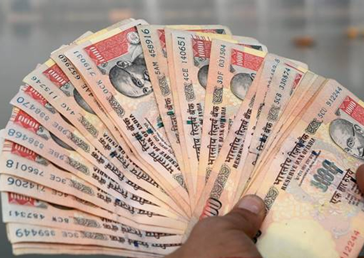No second chance for NRIs to deposit demonetised notes: