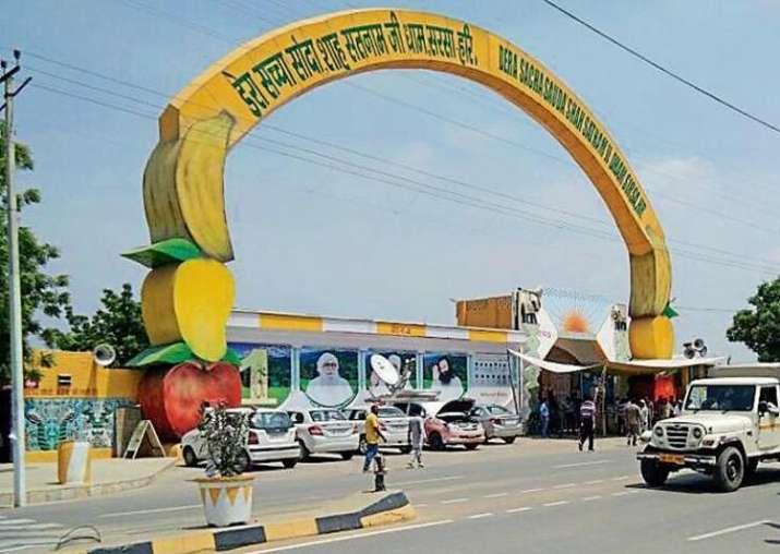 Did Sirsa Dera send bodies to Lucknow medical college?