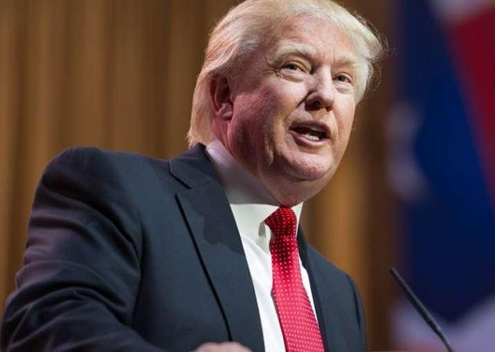 'They won't be around much longer': Donald Trump's fresh