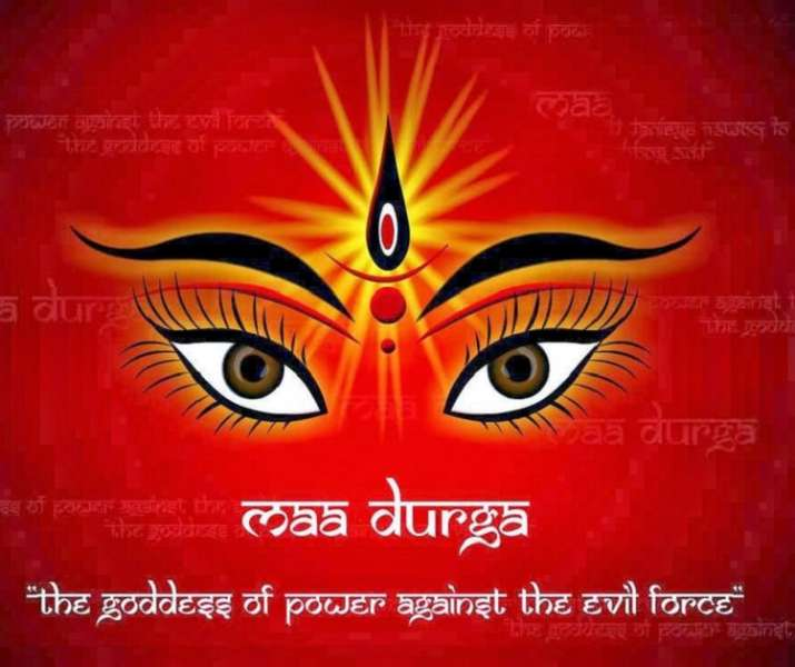 India Tv - Durga Ashtami 2017 Images