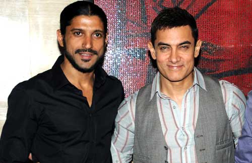 Farhan Akhtar wanted this actor to play Aakash in Dil