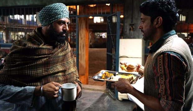 India Tv - Lucknow Central movie review