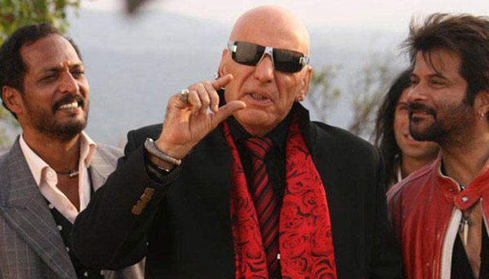 India Tv - Feroz Khan