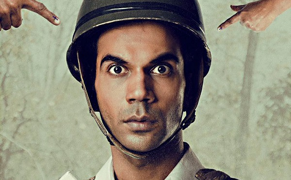 Director Amit Masurkar on Newton being copied from Secret