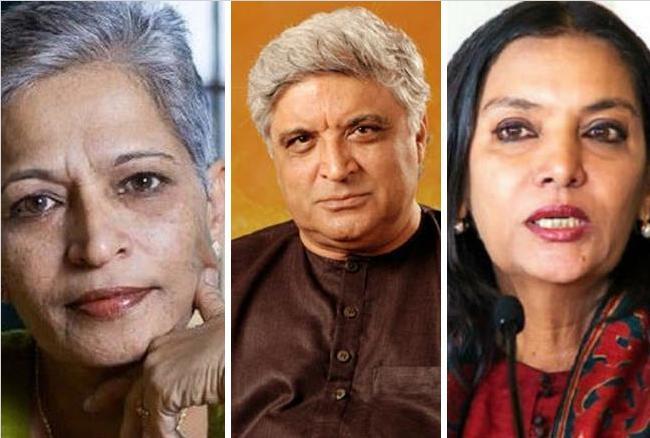 Gauri Lankesh muder Bollywood celebs condemn death