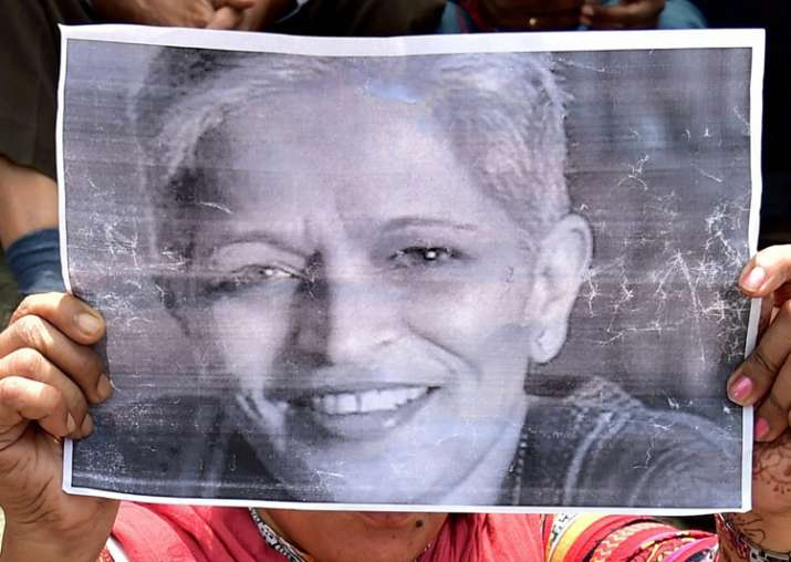 Gauri Lankesh shot dead: 10 things to know about this