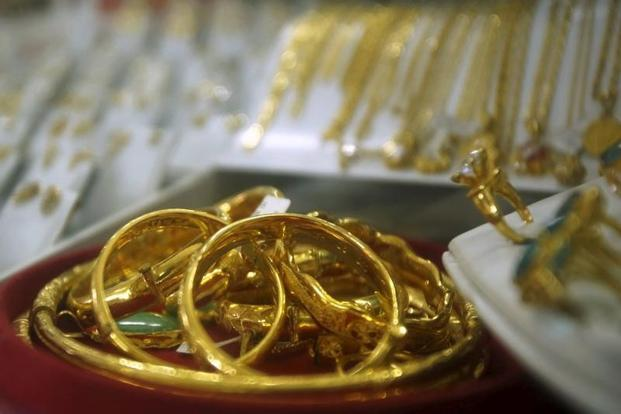 Gold hits 2017 high on North Korea's nuclear test, at Rs