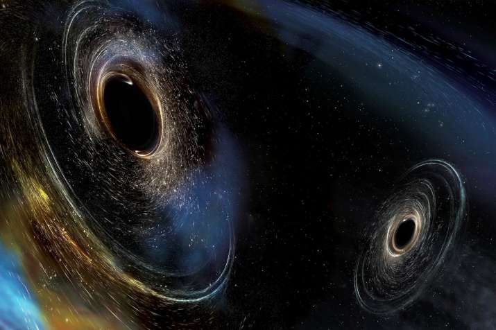 Scientists detect fourth gravitational wave