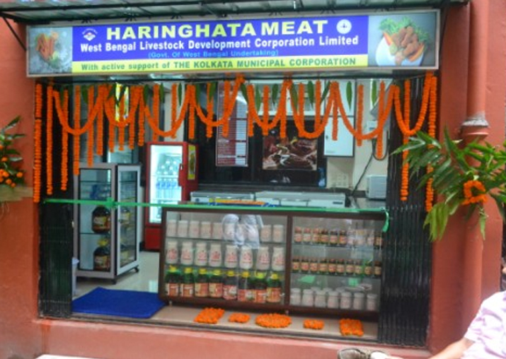 Bengal govt plans to launch app for 'Haringhata Meat'