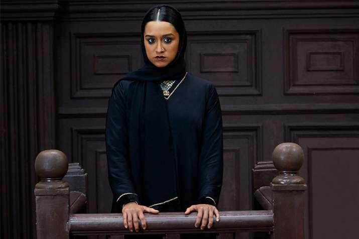 India Tv - Haseena Parkar movie reviews, shraddha kapoor