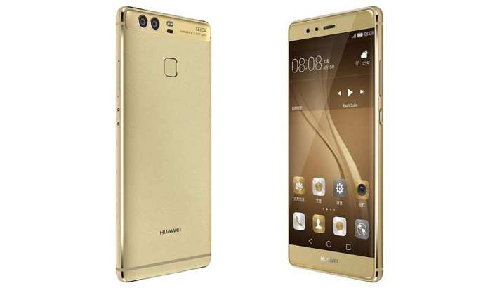 India Tv - Huawei P9 is selling at a discount of 62 per cent on Flipkart