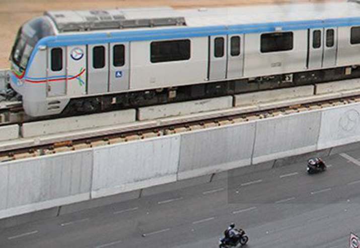 Hyderabad Metro's 30-km stretch likely to be operational in