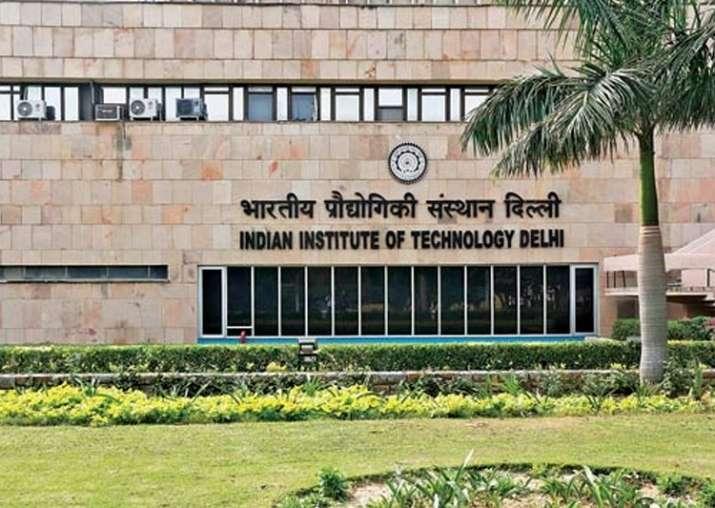 Representational pic - Indian universities fall behind in