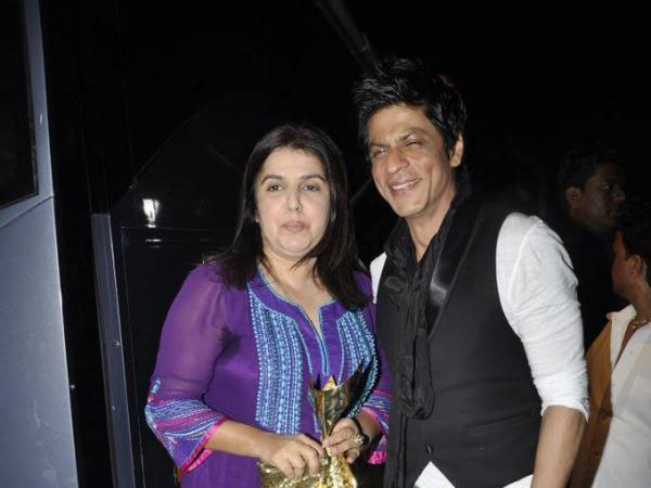Most comfortable working with Shah Rukh Khan he is my muse