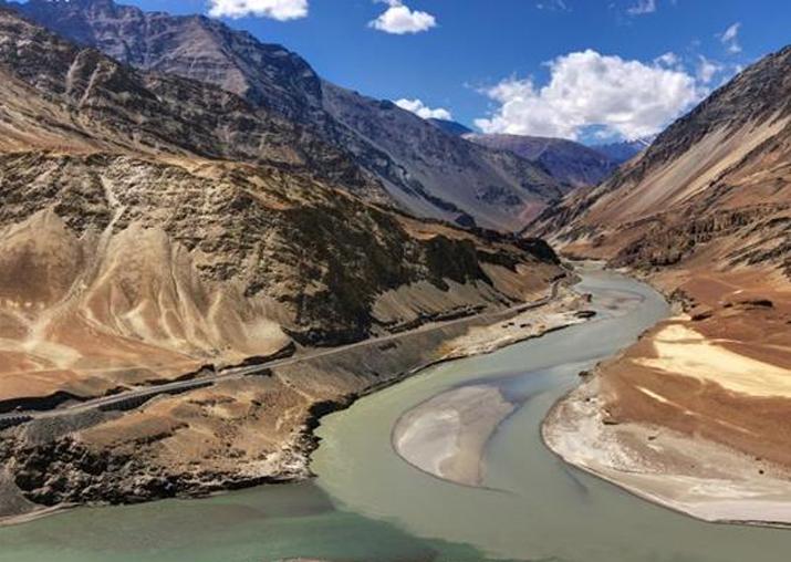 Representational pic - India, Pakistan talks fail to end