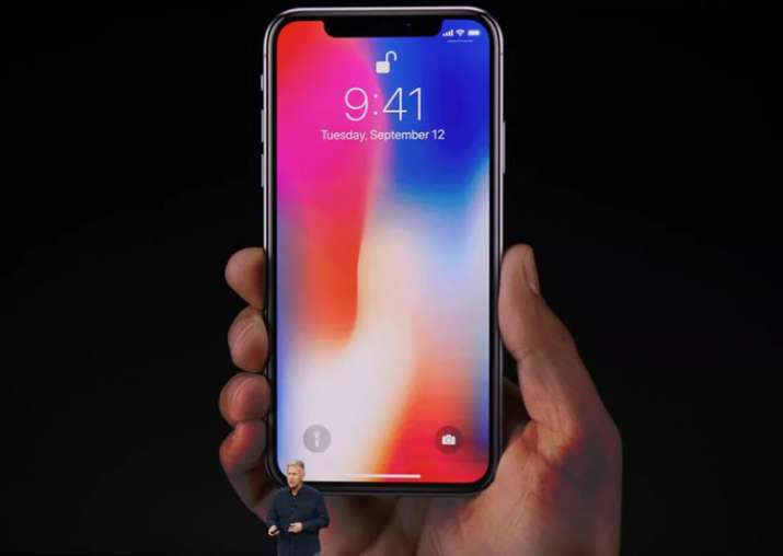 Does Apple iPhone X's price tag of Rs 1 lakh make it
