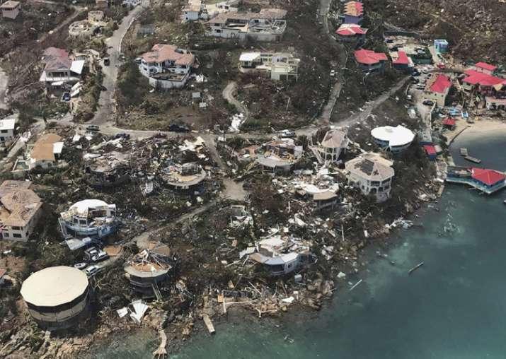 India Tv - Hurricane Irma