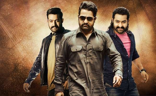 Junior NTR starrer Jai Lava Kusa box-office