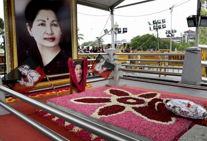 Did not see Jayalalithaa in hospital, says Tamil Nadu