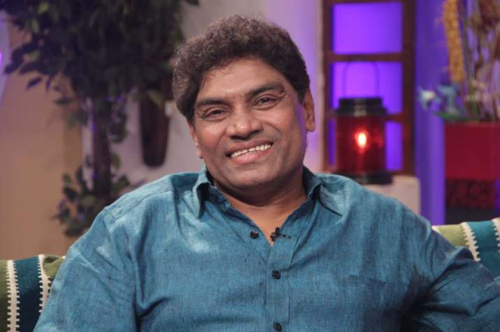 Johnny Lever urges fans to help underprivileged
