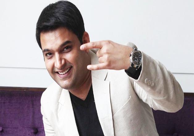 Kapil Sharma's 5 popular jokes to tickle your funny bones