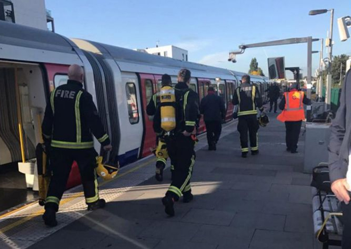 India Tv - London Parsons Green Tube Terror Attack