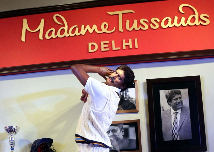 First India property of Madame Tussauds in Delhi to open on