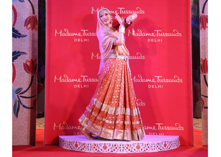 India Tv - First India property of Madame Tussauds in Delhi to open on December 1