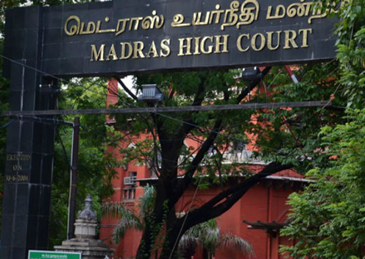 Madras HC seeks affidavit on 'abusive' messages in social