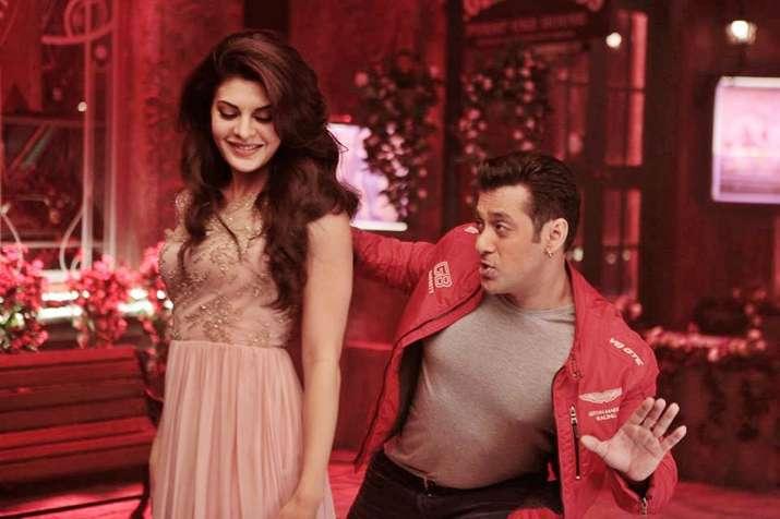 Salman Khan's heroine in Kick 2
