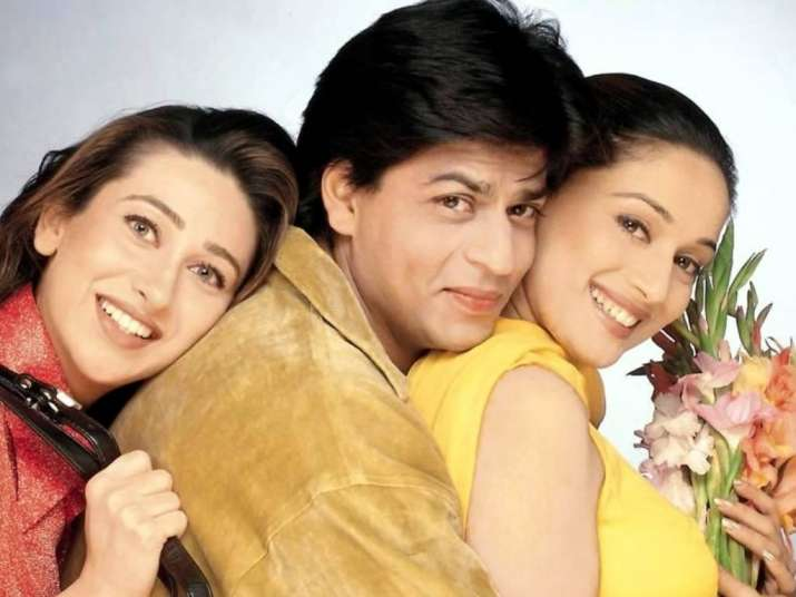 India Tv - Dil To Pagal Hai